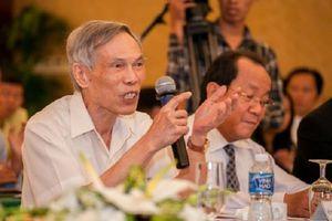Ông Trương Đình Tuyển làm Tổ trưởng tư vấn kinh tế xã hội tỉnh Nghệ An