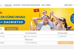 Ứng dụng đặt phòng khách sạn Việt được định giá 1.000 tỷ đồng