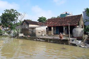 Sở Y tế kiểm tra công tác phòng chống dịch bệnh sau mưa lũ