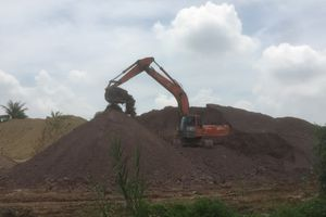Xung quanh vấn đề phản ánh, kiến nghị về xử lý ô nhiễm môi trường từ Nhà máy gạch Vicenza