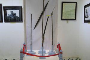 Giới thiệu nhiều tư liệu, hiện vật về Huế trong những ngày tháng Tám lịch sử