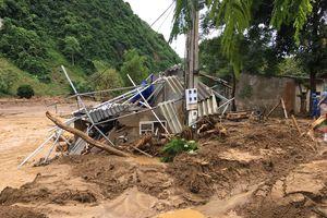 Yên Bái: Tập trung hỗ trợ người dân ổn định đời sống sau bão số 3