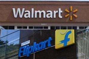 Walmart chi 16 tỷ USD, nắm 77% cổ phần của Flipkart