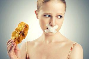 Hậu quả khôn lường khi nhịn ăn để giảm cân
