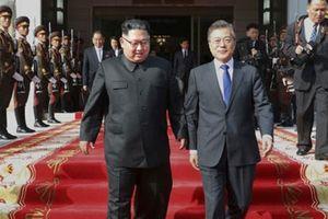 Tín hiệu mới trong quan hệ liên Triều