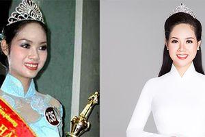 Hoa hậu Việt Nam 2002 – Mai Phương: Tôi không thuộc về showbiz