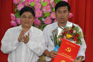 Trao quyết định bổ nhiệm nhân sự chủ chốt tại Đắk Lắk