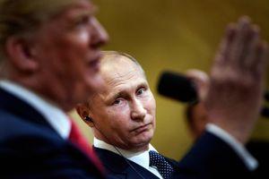 Bí ẩn tình, tiền xung quanh chứng cớ Nga can thiệp bầu cử Mỹ