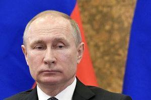 Người Nga tin tưởng có 'thế lực bóng tối' gây trở ngại cho đất nước