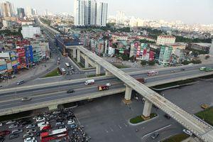 Quận Thanh Xuân không còn đất để làm trụ sở doanh nghiệp