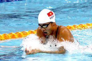 Lịch thi đấu Asiad 18 ngày 21-8 của thể thao Việt Nam