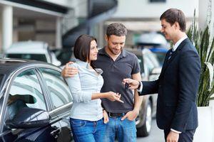 Dân Mỹ đọc bài review để mua xe, không tin vào các thông số
