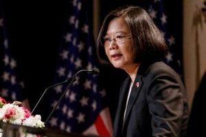 Đài Loan thêm cô lập sau khi El Salvador cắt quan hệ ngoại giao