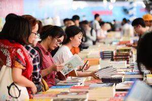 Tại sao Hà Nội có nhiều hội sách?