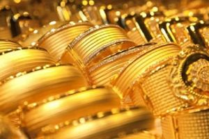 Quốc gia châu Á nào có trữ lượng vàng nhiều bậc nhất thế giới?