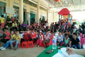Hàng loạt huyện nghèo ở Đắk Lắk 'quên' trả chế độ cán bộ vùng sâu