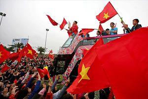 U23 Việt Nam, bản quyền ASIAD 18 và 'món ăn nhanh' trị giá hơn 30 tỉ đồng