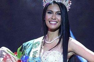 Hoa hậu Trái đất Angelia Ong đến Hà Nội casting ứng viên dự thi Hoa hậu Trái đất 2018 và 2019