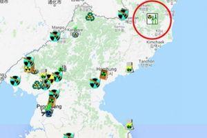 Cơn bão 'nguy hiểm' sắp tàn phá cơ sở hạt nhân Triều Tiên?