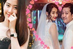 Từng yêu Trường Giang đến 'chết đi sống lại', Nam Em nói gì về đám cưới?
