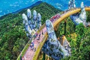 Nếu đến Đà Nẵng dịp lễ 2.9, đừng bỏ qua 10 địa điểm đang 'sốt sình sịch' này