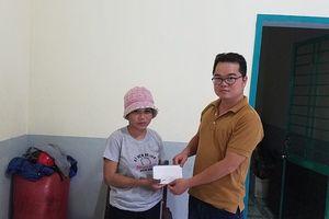 Bạn đọc Báo Người Lao Động hỗ trợ cô gái bị Nga 'vọc' tra tấn dã man