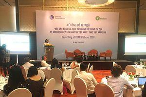 Minh bạch-chìa khóa thúc đẩy môi trường kinh doanh liêm chính tại Việt Nam