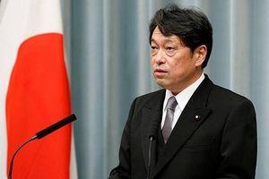 Nhật Bản tăng cường hợp tác ở Nam Á