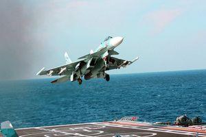 Nga tiếp tục hiện đại hóa Không quân – hải quân bằng hàng trăm phương tiện mới