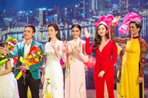 H'Hen Niê, Đỗ Mỹ Linh bất ngờ tổ chức sinh nhật cho Trương Thị May