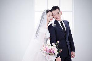 Trương Hinh Dư ấn định ngày cưới với 'soái ca' quân nhân sau tin đồn mang thai