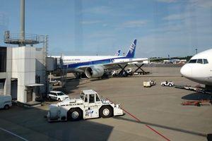 Thanh niên Mỹ phóng uế lên hành khách Nhật trên máy bay