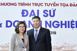 WEF ASEAN 2018: Cơ hội để Việt Nam thể hiện tiềm năng phát triển