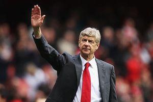 Sợ CĐV Arsenal, HLV Wenger từng phải thuê cả… vệ sĩ