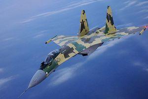 Nga sẽ hoàn tất hợp đồng Su-35 với Trung Quốc cuối năm nay