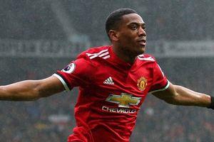 Mourinho đòi Man Utd bán gấp Martial