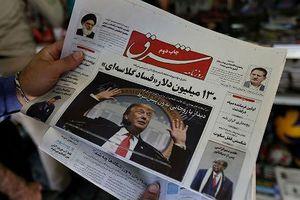 Iran thà 'thắt lưng buộc bụng' chứ không 'ngán' Mỹ?