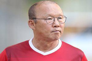 HLV Park: Quyết thắng Nhật Bản, Việt Nam phá được thế 'kị rơ' trong bóng đá