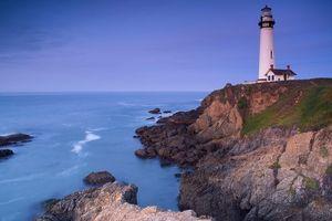 Viễn du đến 8 ngọn hải đăng đẹp nhất nước Mỹ