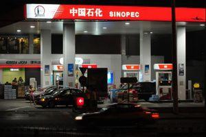 Trung Quốc giảm giá xăng dầu