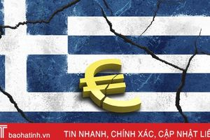 Thế giới ngày qua: Hy Lạp kết thúc 8 năm bị giám sát tài chính từ chủ nợ