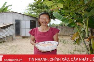 Quỹ Giúp phụ nữ nghèo - Việc làm nhỏ, ý nghĩa lớn
