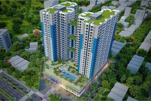 Báo động tình trạng chủ đầu tư đem dự án bất động sản thế chấp ngân hàng