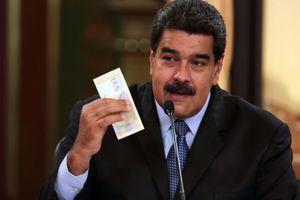 Venezuela đổi tiền với hy vọng 'phép lạ kinh tế'