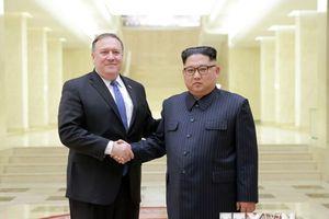 Mỹ và Triều Tiên lên kế hoạch cho các cuộc đàm phán tiếp theo