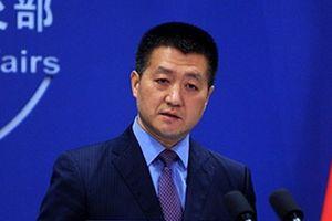Trung Quốc hy vọng đàm phán thương mại với Mỹ có kết quả tốt đẹp
