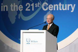 IAEA: Không có dấu hiệu cho thấy Triều Tiên dừng các hoạt động hạt nhân