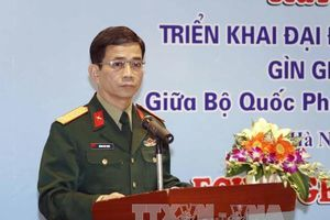 Việt Nam - Nhật Bản chia sẻ kinh nghiệm thực hiện nhiệm vụ Công binh Gìn giữ hòa bình Liên hợp quốc