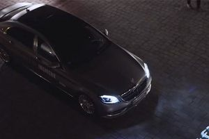 Digital Light - Cuộc cách mạng công nghệ 'giao tiếp' của Mercedes