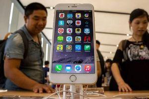 Apple xóa 25.000 ứng dụng cờ bạc ở Trung Quốc